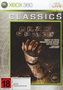 Dead Space (X360)