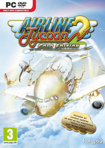 Airline Tycoon 2 Gold Edition (PC)