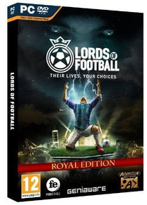 Lords of Football Royal Edition (PC)