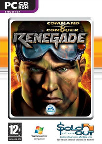 Command and Conquer: Renegade (PC)