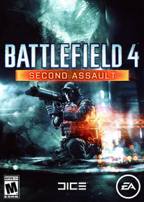 Battlefield 4 Second Assault (PC)
