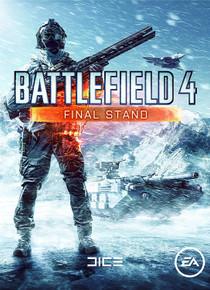 Battlefield 4 Final Stand (PC)