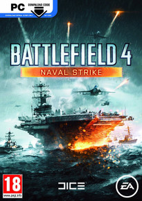 Battlefield 4 Naval Strike (PC)