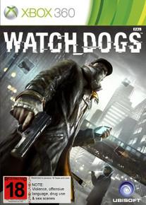 Watchdogs (X360)
