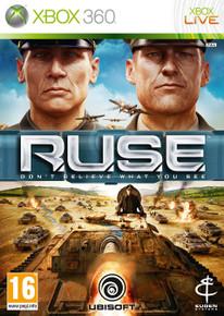 RUSE [R.U.S.E] (X360)