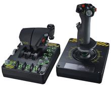 Saitek X-55 Rhino HOTAS System (PC)