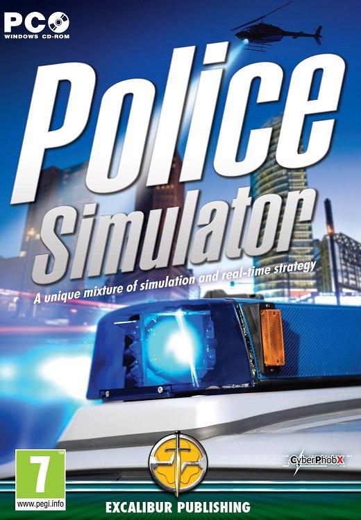 Police Simulator (PC)
