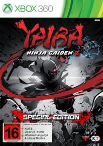 Yaiba Ninja Gaiden Z (X360)