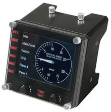 Saitek Pro Flight Multi-Instrument LCD Panel (PC)