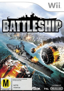 Battleship (Wii)