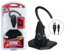 Mad Catz Wireless Bluetooth Headset (PS3)