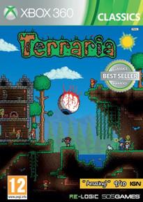 Terraria (X360)