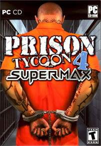 Prison Tycoon 4 Supermax (PC)