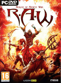 R.A.W Realms of Ancient War (PC)