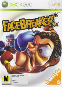 Facebreaker (X360)