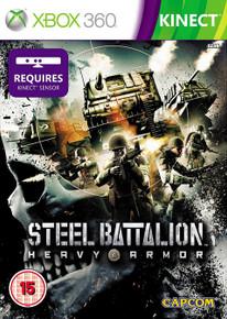 Steel Battalion Heavy Armor (X360)