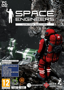 Space Engineers Limited Edition (PC)