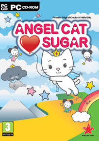 Angel Cat Sugar (PC)