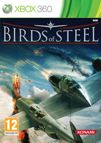 Birds of Steel (X360)
