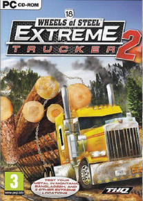 18 Wheels of Steel Extreme Trucker 2 (PC)