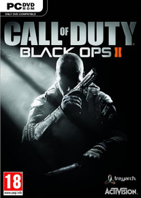Call of Duty: Black Ops II Nuketown Edition (PC)