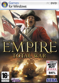 Empire Total War (PC)