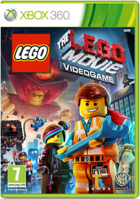 LEGO Movie: The Video Game (X360)