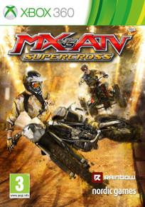 MX vs ATV Supercross (X360)