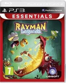 Rayman Legends (PS3)