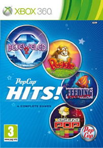 PopCap Hits Volume 1 (X360)