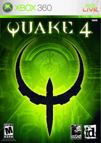 Quake 4 (X360)