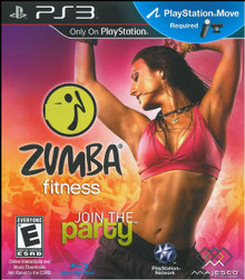 Zumba Fitness Party (PS3)