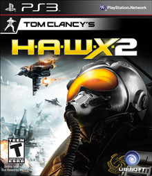 Tom Clancy's H.A.W.X 2 (PS3)