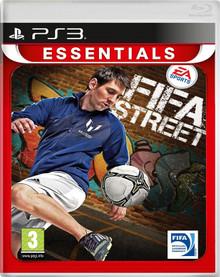 FIFA Steet (PS3)