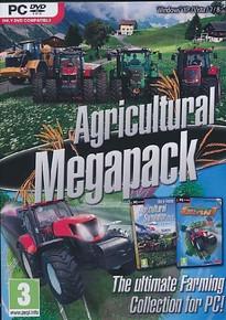 Agricultural Megapack (PC)