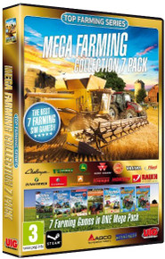 Mega Farming Collection 7 Pack (PC)