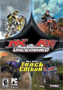 MX vs ATV Unleashed (PC)