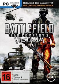 Battlefield: Bad Company 2 Vietnam Expansion Pack (PC)