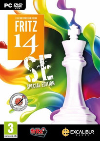 Fritz 14 Special Edition (PC)