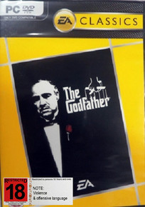 The Godfather (PC)