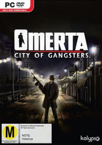 Omerta City of Gangsters (PC)