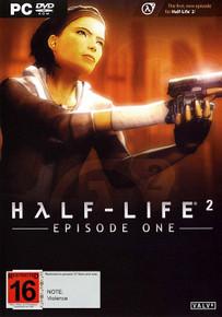 Half-Life 2 Episode One (PC)