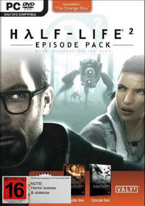 Half-Life 2 Episode Pack (PC)