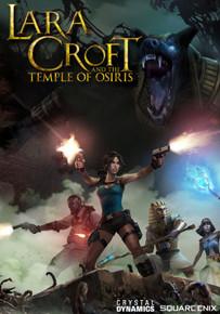 Lara Croft and the Temple of Osiris (PC)