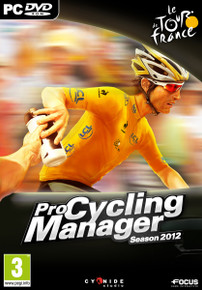 Pro Cycling Manager Season 2012 (PC)