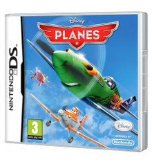 Disney Planes (NDS)
