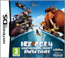 Ice Age 4 Continental Drift (NDS)