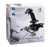 Mad Catz Cyborg V1 Flight Stick (PC)