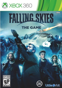 Falling Skies The Game (X360)