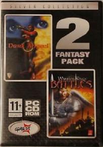 Dark Angael + Warrior Kings: Battles Double Pack (PC)